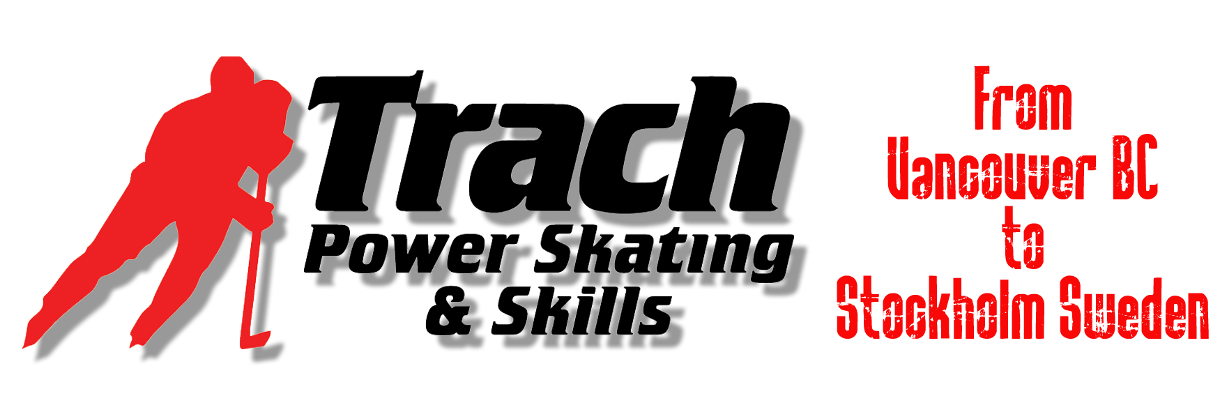 Trach Power Skating